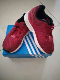 Original ADIDAS Zx Flux  EL I kids