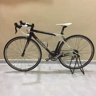 Giant Road Bike (Urgent)