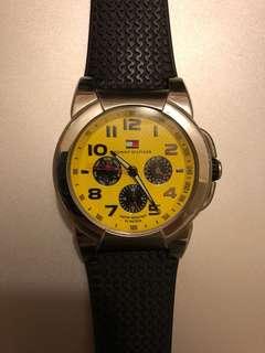 Tommy Hilfiger watch 錶