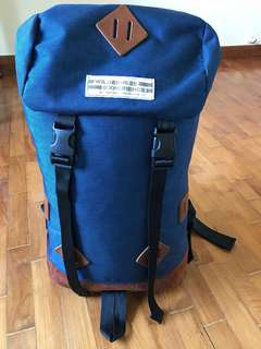 Backpack (Made in Japanese)