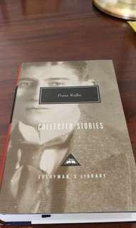 Collected stories Franz Kafka Metamorphosis