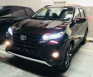 All new Toyota Rush 2018 best promo