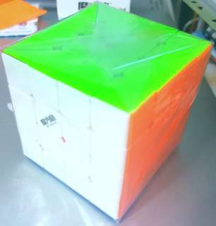 🚚 Qiyi wuque 4x4 cube