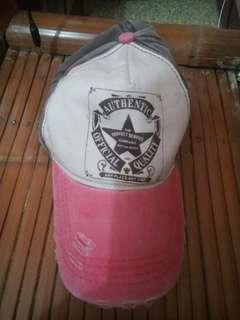 Vintage/Classic Cap
