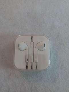 iPhone 原裝耳機