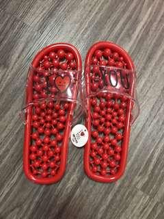 Artbox Bathroom Slippers