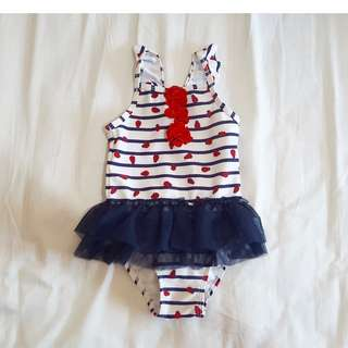 BNWT Mothercare Swimsuit