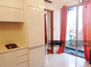 1bedroom condo 5min walk to Aljunied MRT