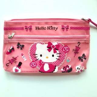 Hello Kitty plastic envelope