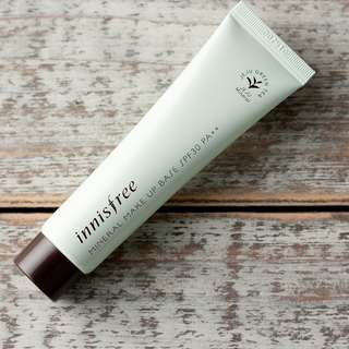 Innisfree mineral makeup base SPF 30 PA ++