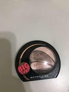 🚚 Maybelline 大眼系列眼影