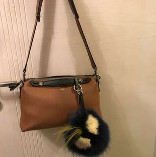 Fendi by the way small size