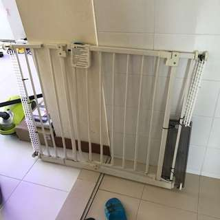 Baby Safety Gate Toddlers