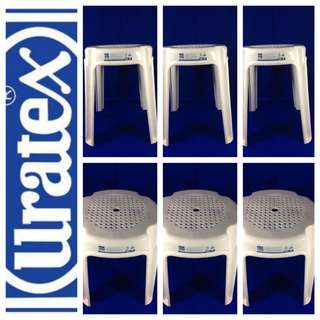 URATEX 201 STOOL X6