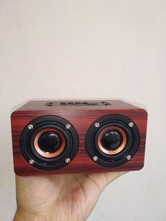 Promo Desktop Speaker Bluetooth Subwoofer