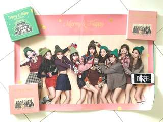 Twice Happy n Merry