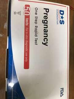 Pregnancy Test Kitss