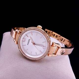 Salee !! Jam fossil original