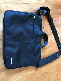 "Incase 13"" laptop Bag"