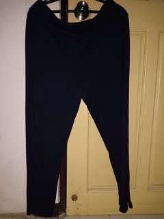 Authentic Marks and Spencer yoga pants