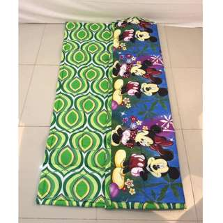 COMFORTER ORDINARY 58X73