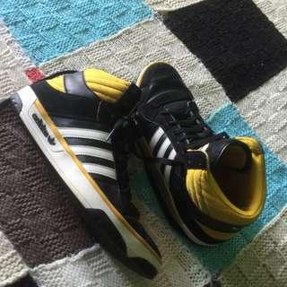 Repriced: Original Adidas Shoes