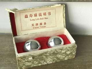 Health Balls