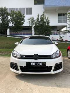 Volkswagen Golf Tsi Stage 2