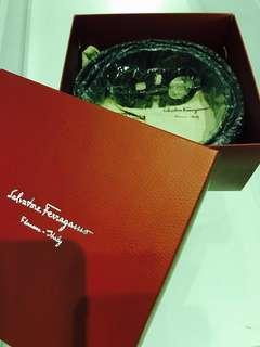 Authentic SALVATORE FERRAGAMO Belt
