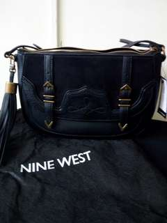 Original Nine West Evelina Crossbody