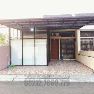 Dijual Rumah Murah Siap Huni Ciganitri Buahbatu Bandung