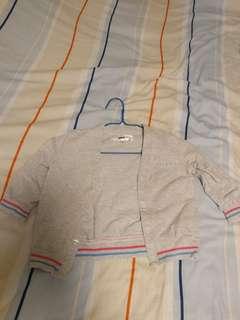 joyful kindergarten Girl's uniform 冬夏季校服全套