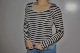 Shana Stripes Longsleeves