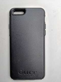 Otterbox Symmetry Case iPhone 6s Black