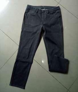 Uniqlo stretch pants