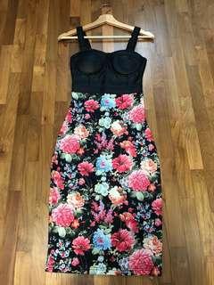 Ohsofickle Summer Dress
