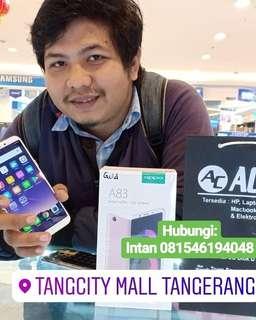 Oppo A83 Ram 3gb/32gb bisa cash dan kredit