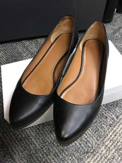 Givenchy Leather shoes