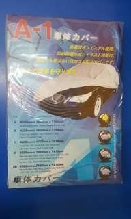 Car Cover / Vehicle Waterproof Rain Dust Sunlight Whole Cover