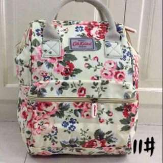 AUTHENTIC OVERRUNS CATH KIDSTON (WATERPROOF BAGPACK)