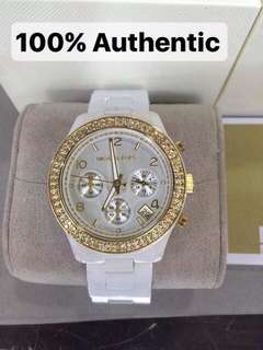 MK Authentic Watches