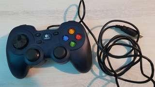 Logitech gamepad f310(controller)