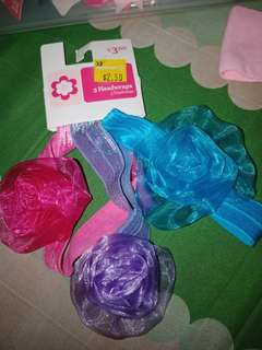 HeadWraps 3ct