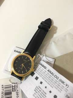 Casio watch (woman) (出貓特攻隊同款)