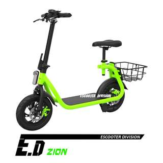 ELECTRIC SCOOTER (ESCOOTER)