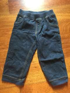 Carter Baby Jeans