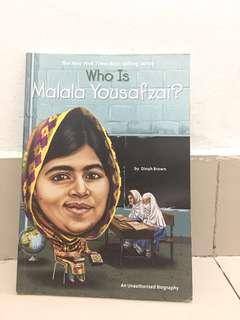 Biography Who Is Malala Yousafzai?