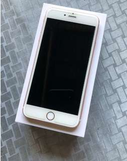 Iphone 6plus 16g fu