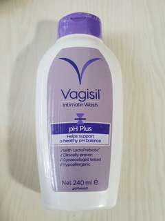Vagisil Intimate Wash pH Plus