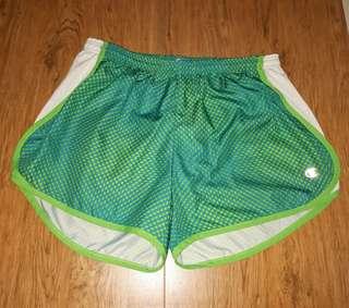Champion short for Women